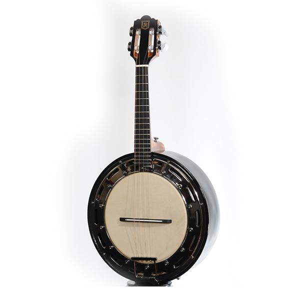 banjo-rosewood